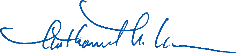 Nathan Urban Signature